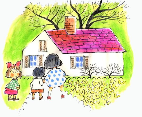 森の家139